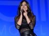 La cantante Fabiola fue invitada de la la competencia