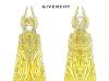 Madonna en Givenchy Haute Couture