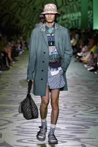 Dior HommeMiamiPre - Fall 2020Menswear